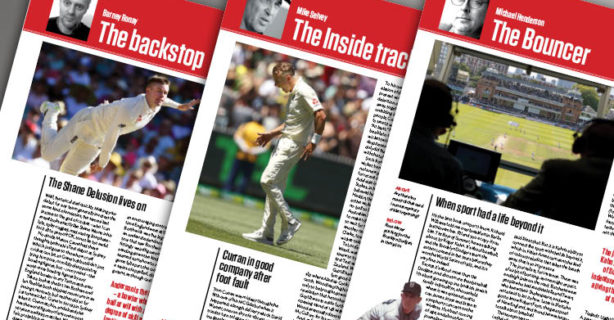 The Cricketer Case Study